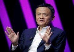 Jack Ma, fundador da Alibaba, aparece em público meses depois