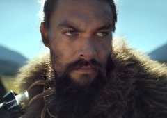 Jason Momoa é o protagonista da primeira série da Apple TV+ (vídeo)