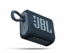 JBL lança novas colunas Bluetooth baratas com mudanças significativas