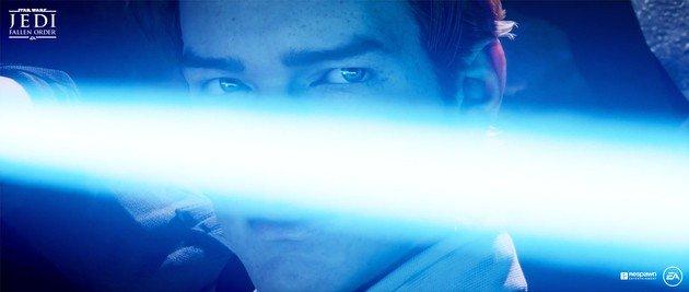 Star Wars Jedi PC PlayStation 4 Xbox One