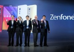 CEO da Asus confirma Snapdragon 615 para ZenFone 3