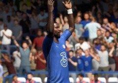 Jogador do Chelsea reclama de rating no FIFA 22 e EA Sports responde