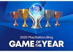 Jogadores PlayStation já escolheram o seu Jogo do Ano