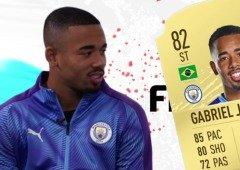 Jogadores reagem às suas pontuações no FIFA 20! E não gostaram! (vídeo)