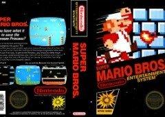 Jogo do Super Mario Bros. bate recorde e é o jogo mais caro de sempre! Preço inacreditável
