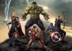 Jogos dos Avengers será atrasado até setembro