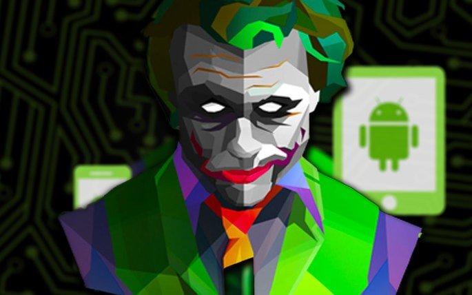 Android Joker Malware
