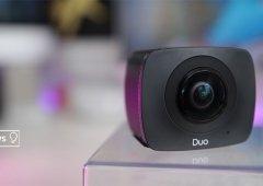 Vamos gravar em 360º !!! | Jolt Duo Review