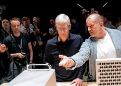Jony Ive deixa a Apple: conhece as suas 10 principais criações