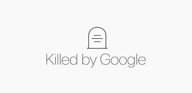 killed by google site
