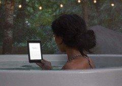 Kindle e Kindle Paperwhite com grande promoção por tempo limitado