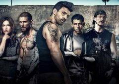 Kingdom – Uma série prometedora que nunca conseguiu o 'knockout'