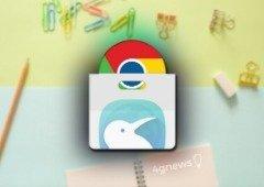 Kiwi Browser para Android dá-te uma razão para deixares o Google Chrome
