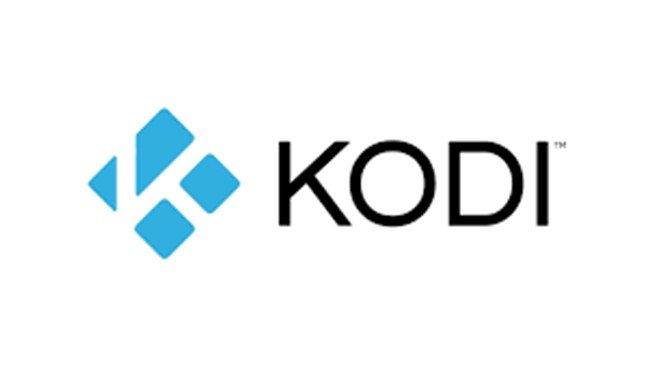 KODI IPTV Logótipo