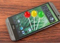 5.0 Lollipop para o HTC One M8 GPe disponível pela ROM Skydragon