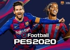 Konami explica a mudança de nome no PES 2020