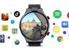 Kospet Prime 2: smartwatch com Android que pode substituir o smartphone