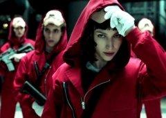 La Casa de Papel: Netflix revela primeiro teaser da 3.ª temporada