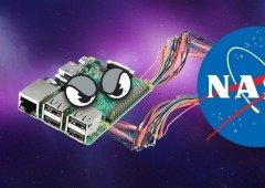 Laboratório da NASA hackeado com um Raspberry Pi de 20 euros