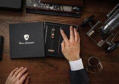 Lamborghini Alpha One - O Smartphone que transpira cavalos de potência