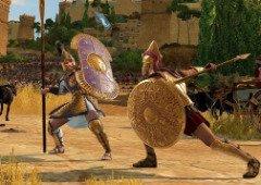 Lançamento do Total War Saga: Troy foi um tremendo sucesso!