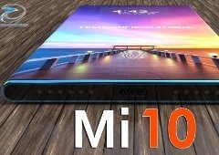 Lançamento do Xiaomi Mi 10 confirmado para o início de 2020