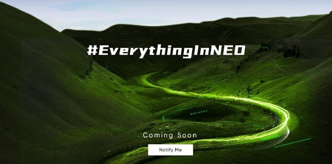 Realme GT Neo 2