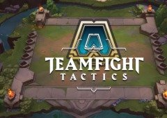 League of Legends entra na 'febre' do Auto Chess com novo jogo