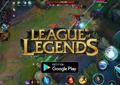 League of Legends: LoL Wild Rift já listado na Google Play Store