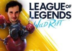 League of Legends: Wild Rift já jogamos o novo LoL para Android e iOS