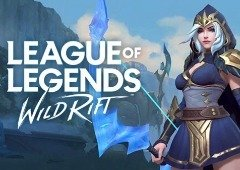 League of Legends Wild Rift: vê os primeiros gameplay do jogo para Android e iOS (vídeo)
