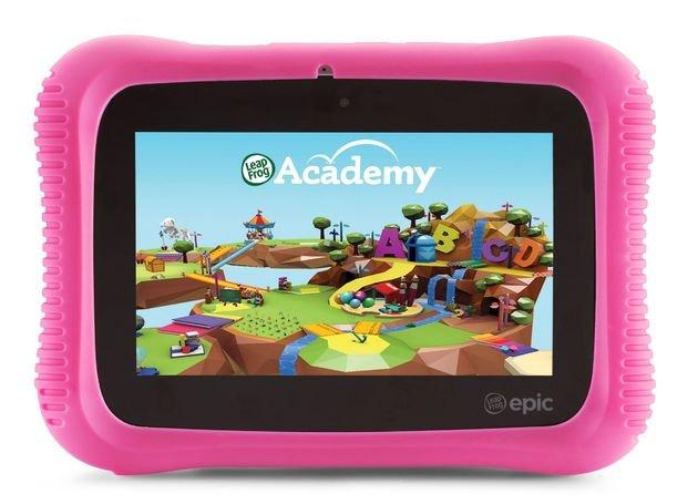 tablet criança