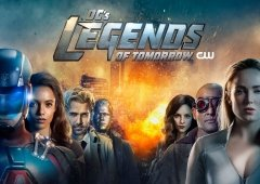 Legends of Tomorrow – O que sabemos da 4ª temporada (Spoilers)