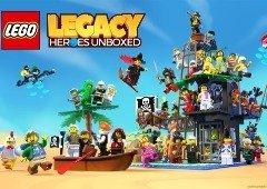 LEGO Legacy: Heroes Unboxed é oficial e podes jogar totalmente grátis! (Android e iOS)