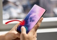 Leitor biométrico do OnePlus 7 Pro enganado por cola!