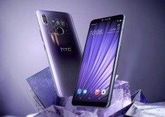 Lembras-te da HTC? Há um novo telemóvel a caminho mas não surpreende
