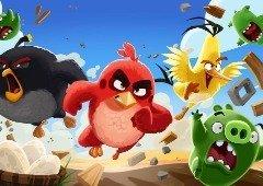 Lembras-te do Angry Birds? Celebra 10 anos a 'atirar pássaros'