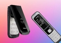 Lembras-te do Nokia 2720? Terá uma nova versão 2019
