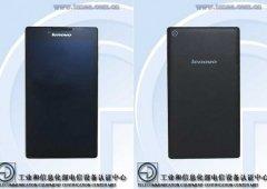 Lenovo A7-30TC2 certificado pela TENAA