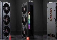 Lenovo é a mais recente fabricante de placas gráficas da AMD