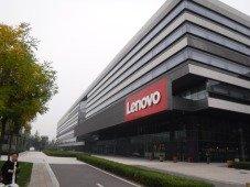 Lenovo é responsável pela subida de vendas em computadores