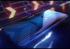 Lenovo Legion promete performance de luxo ao vaporizar o recorde do AnTuTu!