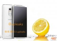 Lenovo Lemon X, o smartphone desenhado pela Motorola para a sua nova casa-mãe