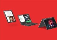 Lenovo lucrou mais 50 mil milhões em 2018 mas não por causa de smartphones