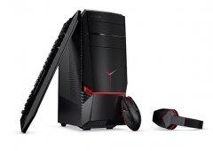 Lenovo apresenta desktops, portáteis e perifericos