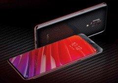 Lenovo poderá lançar o primeiro smartphone com câmara de 100 megapixels!