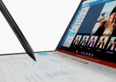 Lenovo ThinkPad X1 Fold: portátil revolucionário chega a Portugal com preço 'picante'