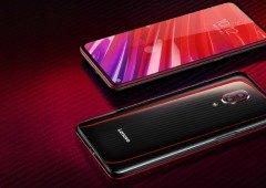 Lenovo Z6 Pro chega dia 23 para tentar tirar a ribalta do Huawei P30 Pro!