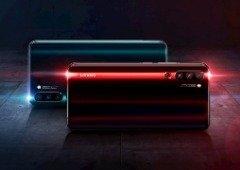 Lenovo Z6 Pro desilude no teste de câmara do DxOMark (vídeo)