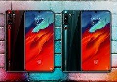 Lenovo Z6 Pro: O smartphone que tira fotos a 100MP já é oficial